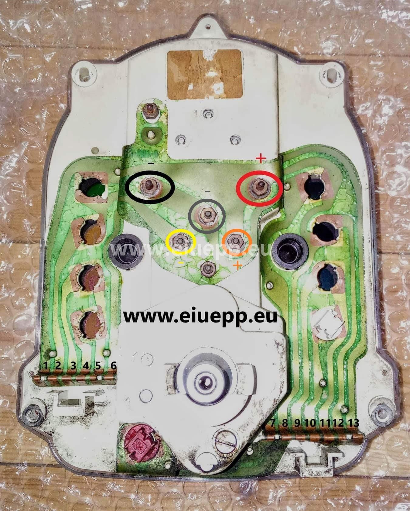 Schema Elettrico Frecce Auto : Conversione impianto elettrico in corrente continua senza modifiche