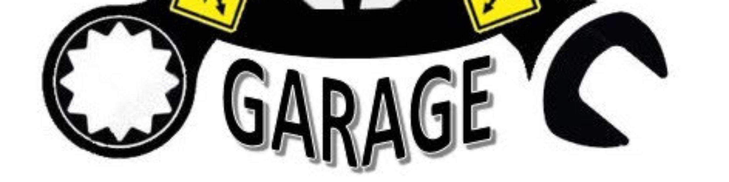 TTM Garage – Toni Tor Mento Garage